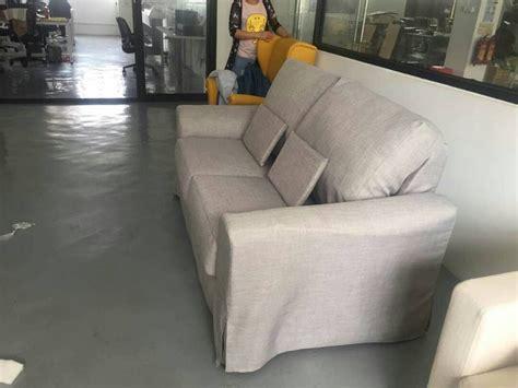 ikea tidafors sofa cover ikea tidafors sofa slipcover hack
