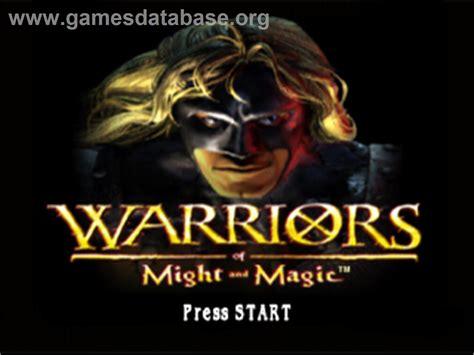 harry potter et la chambre des secrets ps1 warriors of might and magic jeu playstation images