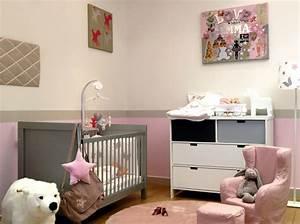idee deco peinture chambre bebe garcon With peinture pour chambre bebe