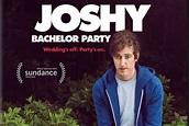 Movie Reviews - Joshy | Punk Rock Theory