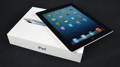apple ipad  generation unboxing  demo youtube