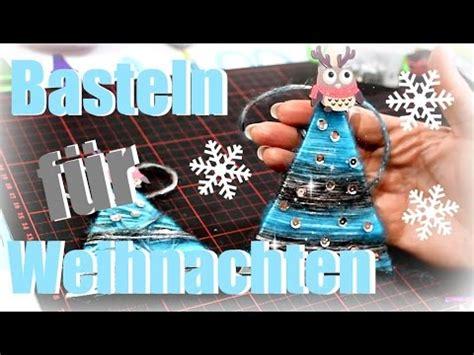diy inspiration basteln diy inspiration weihnachten 2016 baumschmuck basteln bastelideen tutorial