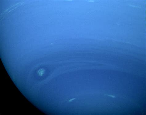 Images Voyager Took Of Neptune