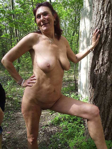 Nude Older Women Photos Image 98572