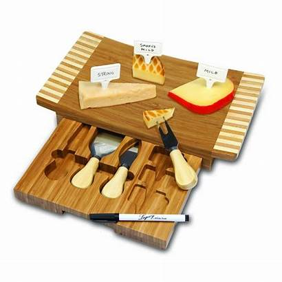Cheese Board Serving Easier Tool Box