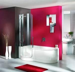 Dusche Badewanne Kombi : badewanne dusche kombination das beste aus wohndesign ~ Michelbontemps.com Haus und Dekorationen