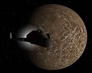 mercury planet surface Quotes