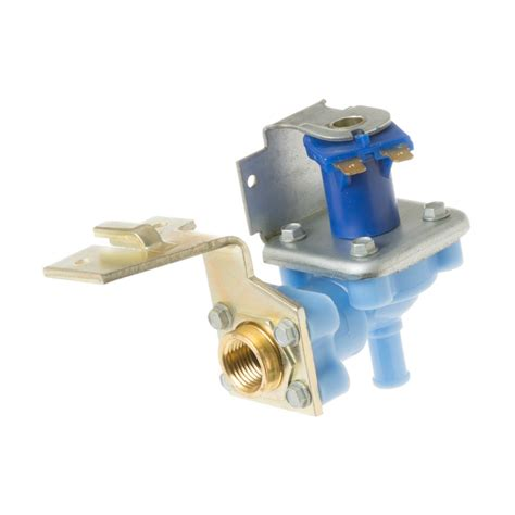 Ge Wd15x93 Dishwasher Water Inlet Valve 4861543182921 Ebay