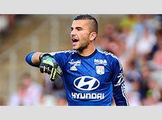 Anthony Lopes Olympique Lyonnais Best Saves 2015 HD