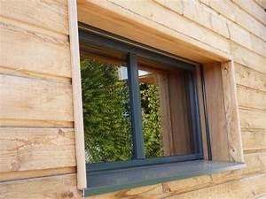 Appui De Fenetre : fenetre ossature bois ~ Premium-room.com Idées de Décoration