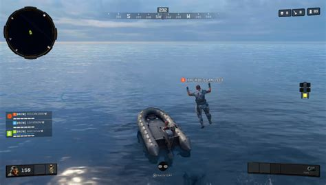 Is This The Best Blackout Teammate Save Of All Time