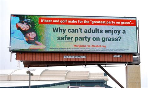 How Billboards Became The Cannabis Industry's