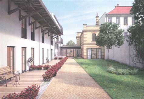 Immobilien Häuser Kaufen by Hinterhaus Eigentumswohnung Kaufen Leipzig Immobilien