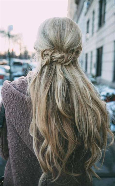 12 fabulous haircuts for women & best hairstyles for fine hair over 30 40 50. 20+ Long Dark Blonde Hair | Hairstyles and Haircuts ...
