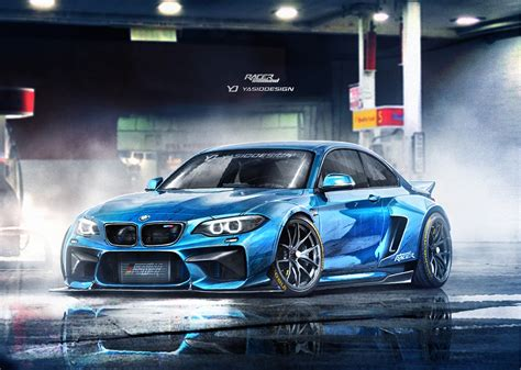 2017 Bmw M2 Hd Wallpapers Collection