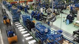 Supply Chain ACEA European Automobile Manufacturers