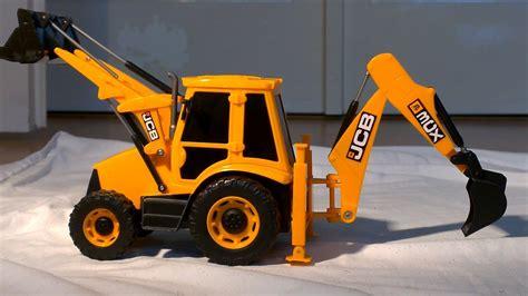 jcb excavator backhoe loader wheel excavatorbagger