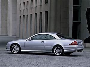 Mercedes 55 Amg : mercedes benz cl 55 amg c215 specs photos 2002 2003 2004 2005 2006 autoevolution ~ Medecine-chirurgie-esthetiques.com Avis de Voitures