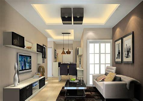 gambar model plafon rumah minimalis modern desain rumah
