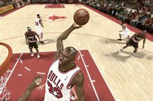 The Friday Five: My Top 5 Favourite NBA 2K Games   NLSC