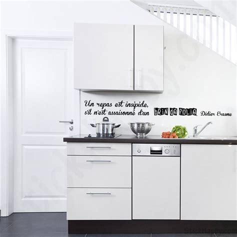 cuisine et citation les 11 meilleures images du tableau stickers citation