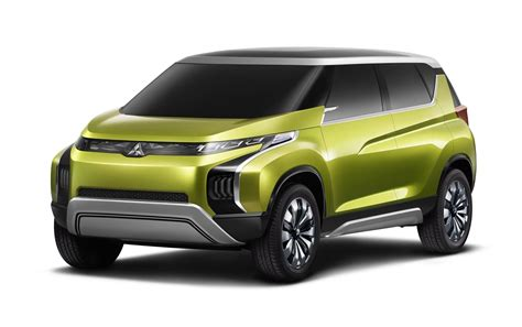 Mitsubishi Concept by Mitsubishi Concept Ar Japan Motor Show 2013