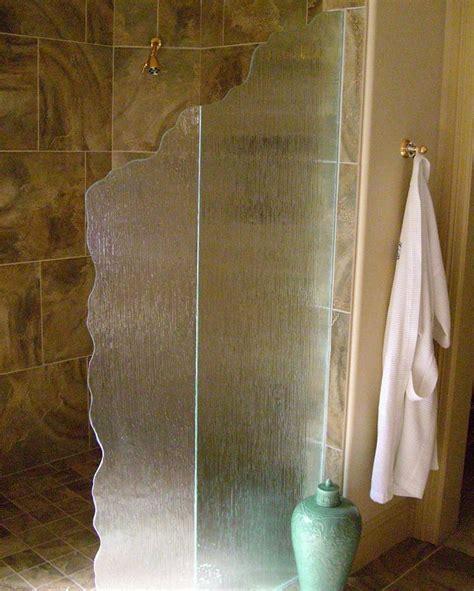 euro rain glass shower panels sans soucie
