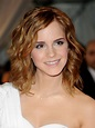 Emma Watson's hair evolution: From 'Harry Potter's ...