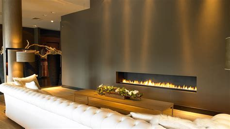 Kamin Modern Design by Best Designs For Modern Gas Fires