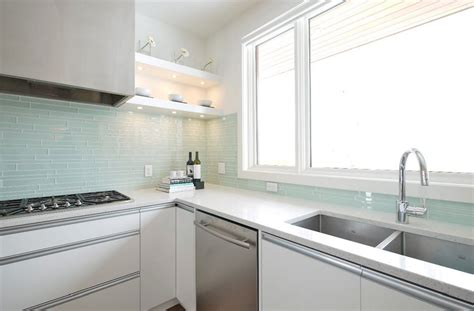 glass tiles for kitchen backsplash 71 exciting kitchen backsplash trends to inspire you