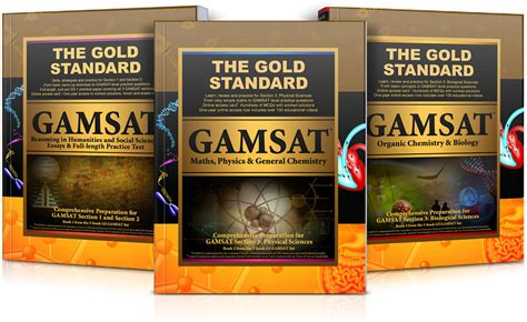 Complete Gamsat Preparation By Gold