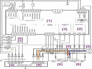 Cat 3406e Wiring Diagram Cooling Fan