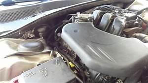 2011 Dodge Charger 3 6 Transmission Filter  Fluid