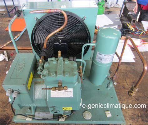 moteur pour chambre froide froid18 montage 3 chambre froide n 233 gative compresseur semi