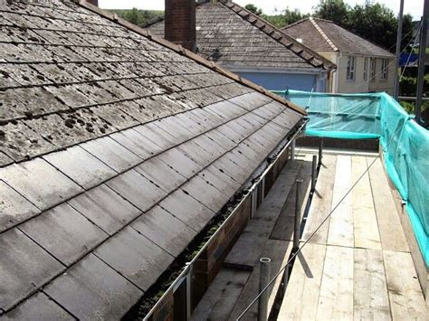composite asbestos cement roof tilesthe weathered tiles