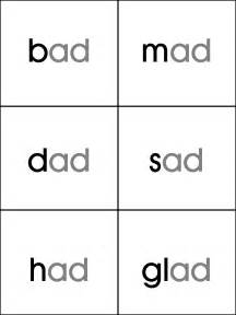 Three Letter Words with Vowels