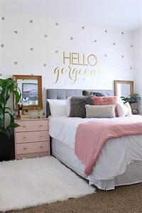 pics of teenage girl bedrooms psoriasisgurucom With popular millennial teen girl bedroom ideas