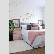 Best 25+ Teen Girl Bedrooms Ideas On Pinterest  Teen Girl