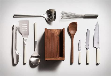 essential kitchen tools iconics kitchen set