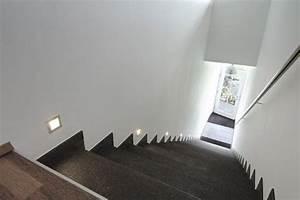 Orientační osvětlení schodiště