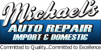 inferior replacement parts michaels auto repair