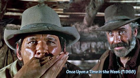 Once Upon Time West by Once Upon A Time In The West 1968 Classic