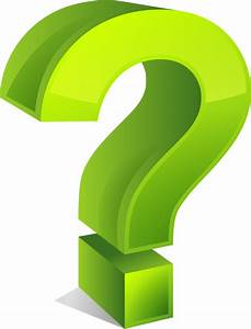 Question Mark Images Png