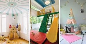 Kreative Ideen Zum Selbermachen : kinderzimmer gestalten bilder ~ Markanthonyermac.com Haus und Dekorationen