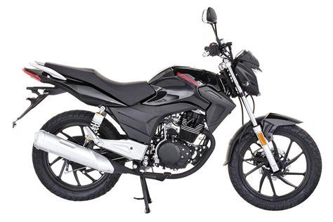125cc Direct Bikes Sports S1 Motorbike
