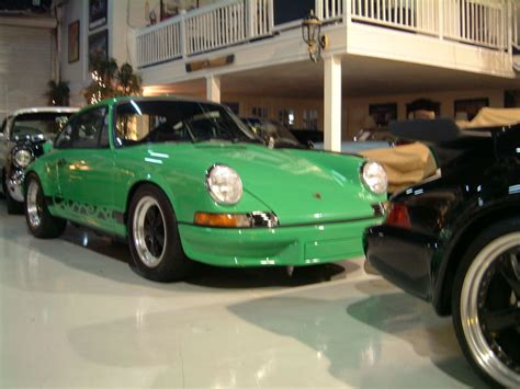 porsche signal green paint rs clone for sale just completed pelican parts