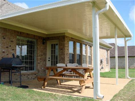 patio covers longview tx aluminum patio cover longview