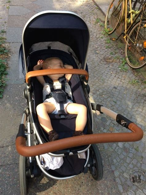 Joolz Geo. Der wandelbare Kinderwagen im City Test in