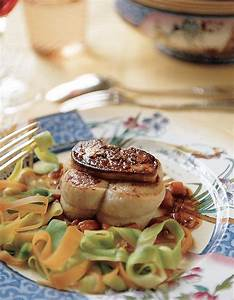 Recette Foie Gras Frais : grenadins de veau au foie gras frais pour 6 personnes ~ Dallasstarsshop.com Idées de Décoration
