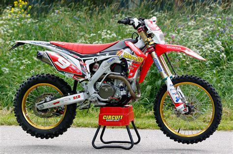 Honda Enduro Crf Kit Aesthetic